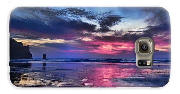 Glorious Glow Galaxy S6 Case