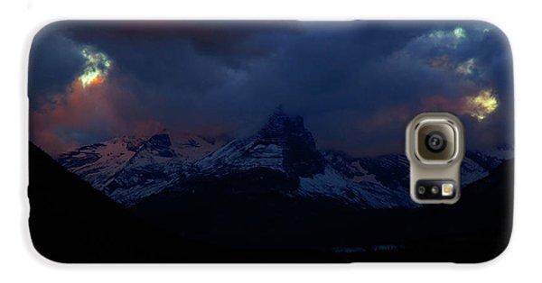 Glorious Sunset Galaxy S6 Case