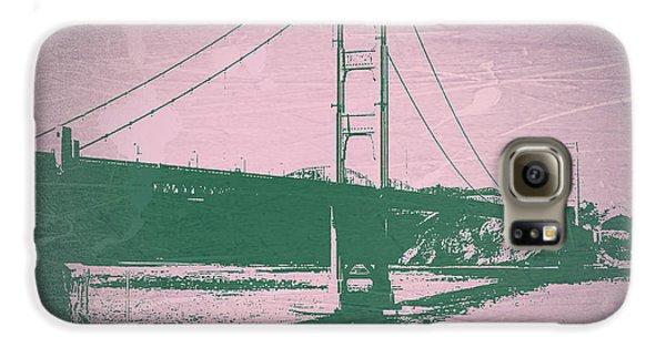 Golden Gate Bridge Galaxy S6 Case