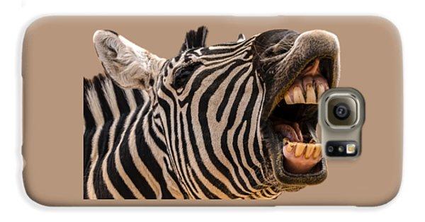 Got Dental? Galaxy S6 Case