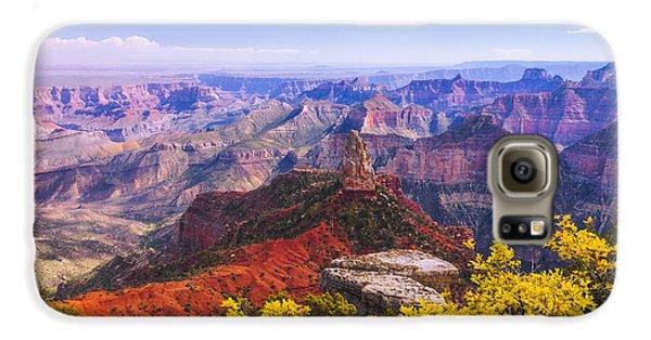 Grand Arizona Galaxy S6 Case by Chad Dutson