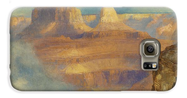Grand Canyon Galaxy S6 Case