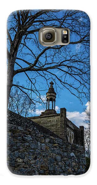 Guarded Summit Memorial Galaxy S6 Case