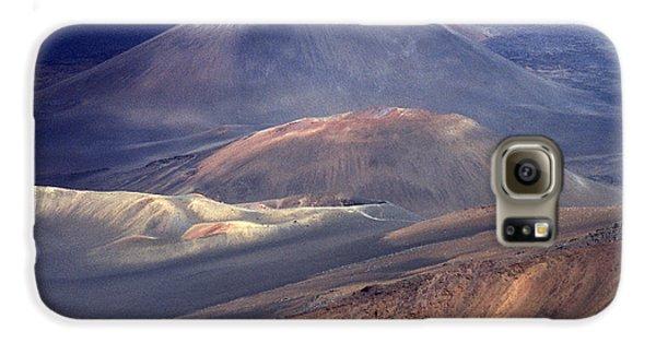 Haleakala, Maui I Galaxy S6 Case