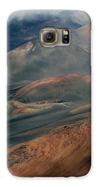 Haleakala, Maui IIi Galaxy S6 Case