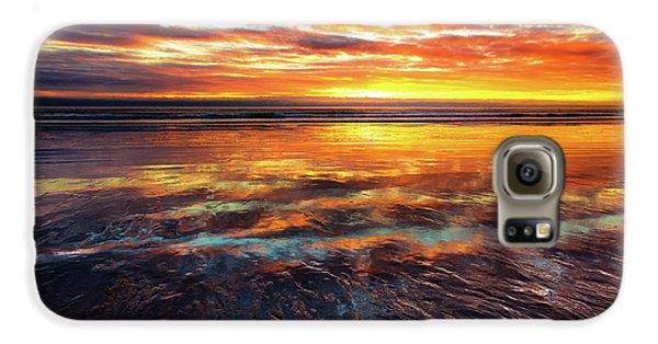 Hampton Beach Galaxy S6 Case