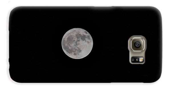 Harvest Moon Galaxy S6 Case