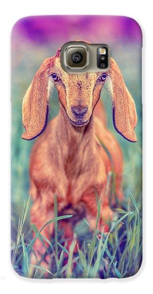 Hazel Galaxy S6 Case
