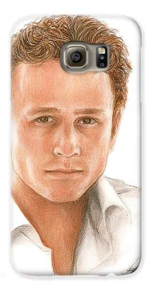 Heath Galaxy S6 Case