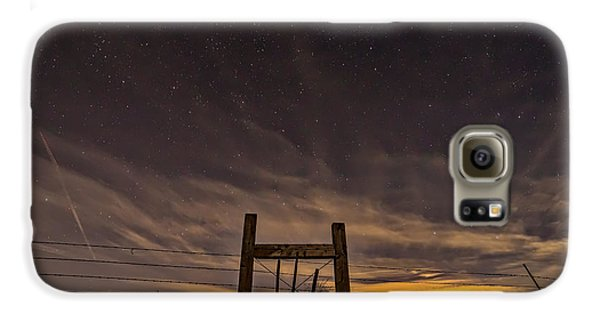 Heaven's Gate Galaxy S6 Case