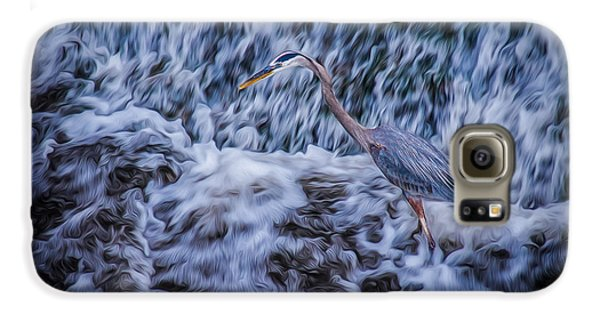 Heron Falls Galaxy S6 Case