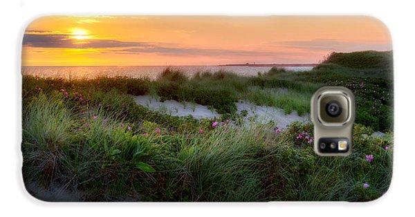 Herring Cove Beach Galaxy S6 Case