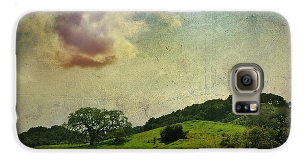 Landscapes Galaxy S6 Case - Higher Love by Laurie Search