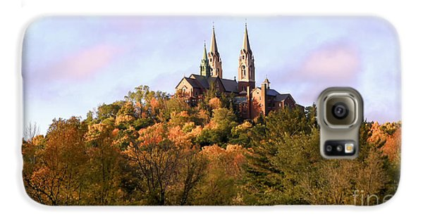 Holy Hill Basilica, National Shrine Of Mary Galaxy S6 Case