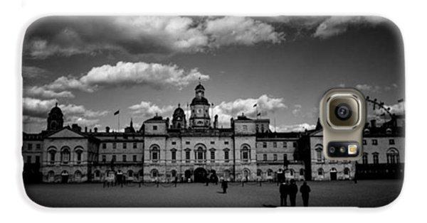 London Galaxy S6 Case - #horseguards #london #thisislondon #uk by Ozan Goren