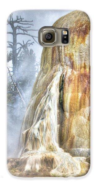 Hot Springs Galaxy S6 Case