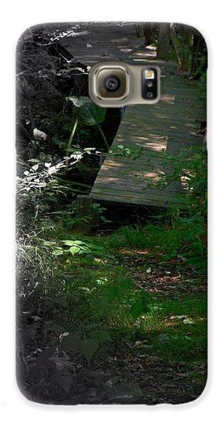 Hugh's Bridge Galaxy S6 Case
