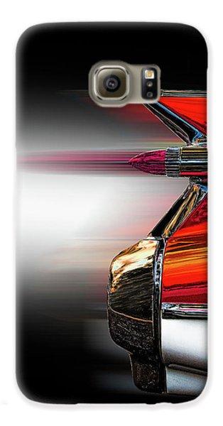 Hydra-matic Galaxy S6 Case