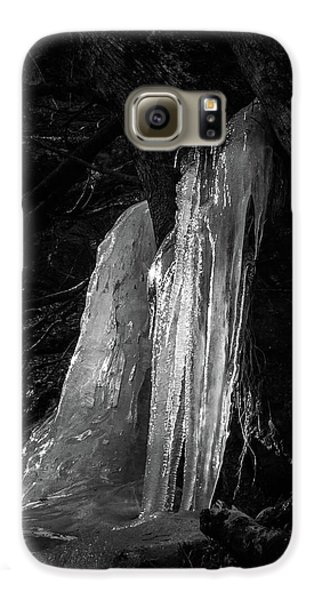 Icicle Of The Forest Galaxy S6 Case