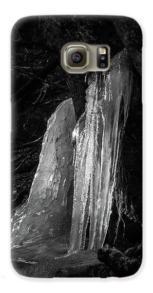 Icicle Of The Forest Galaxy S6 Case by Tatsuya Atarashi