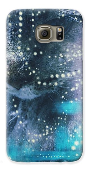 Galaxy S6 Case - Ice Queen by Orphelia Aristal