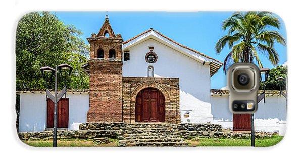 Iglesia De San Antonio Galaxy S6 Case