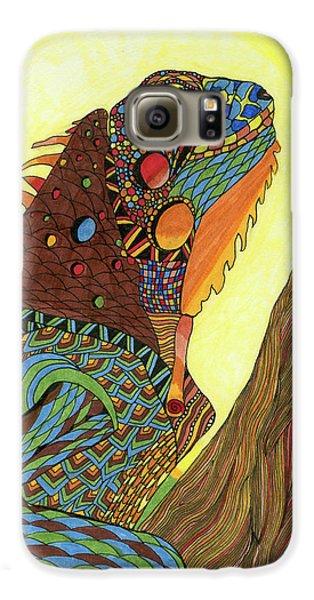 Iguana Galaxy S6 Case