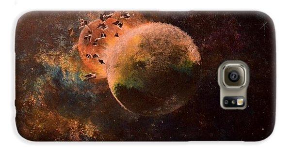 Impact Galaxy S6 Case