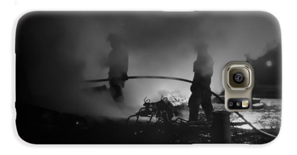 In The Smoke Galaxy S6 Case