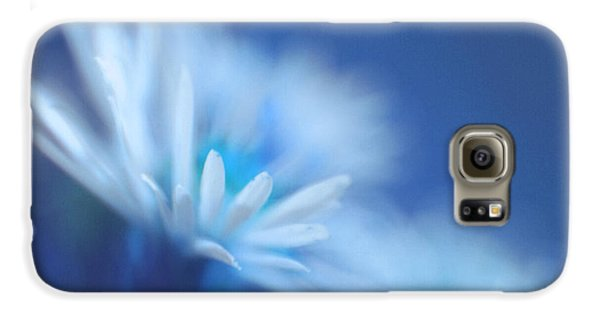 Innocence 11b Galaxy S6 Case by Variance Collections