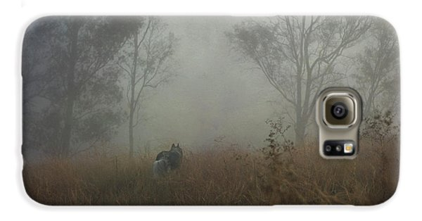 Into The Mist Galaxy S6 Case