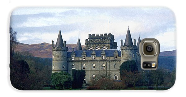 Inveraray Castle Galaxy S6 Case