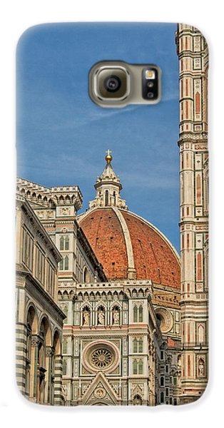 Italian Basilica Galaxy S6 Case