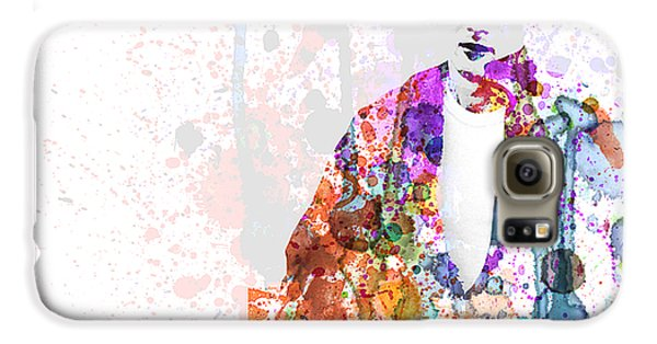 James Dean Galaxy S6 Case by Naxart Studio