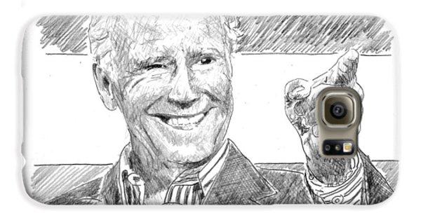 Joe Biden Galaxy S6 Case