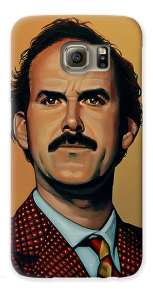 John Cleese Galaxy S6 Case