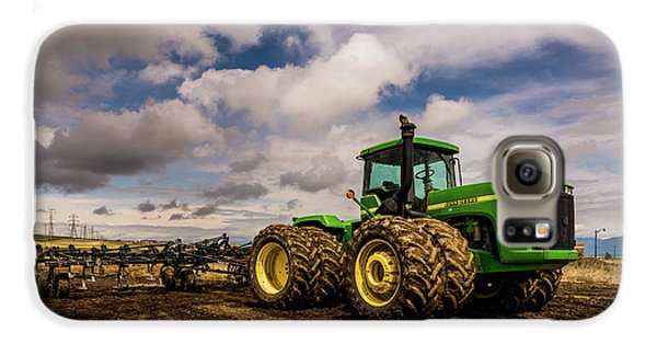 John Deere 9200 Galaxy S6 Case