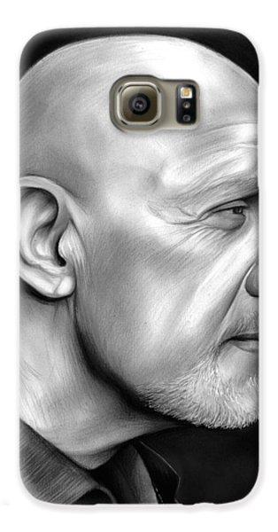 Beverly Hills Galaxy S6 Case - Jonathan Banks by Greg Joens