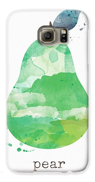 Juicy Pear Galaxy S6 Case