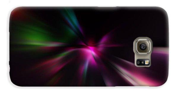 Just Color Galaxy S6 Case