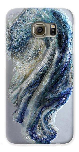 Turkey Galaxy S6 Case - Kaynak by Mia Tavonatti