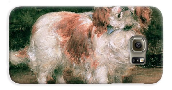 King Charles Spaniel Galaxy S6 Case