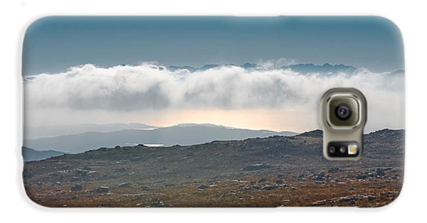 Galaxy S6 Case featuring the photograph Kingdom In The Sky by Gary Eason