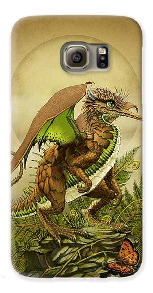 Kiwi Dragon Galaxy S6 Case