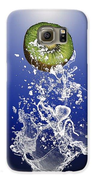 Kiwi Splash Galaxy S6 Case