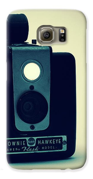 Kodak Brownie Galaxy S6 Case by Bob Orsillo