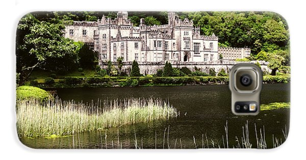 Kylemore Abbey Victorian Ireland Galaxy S6 Case
