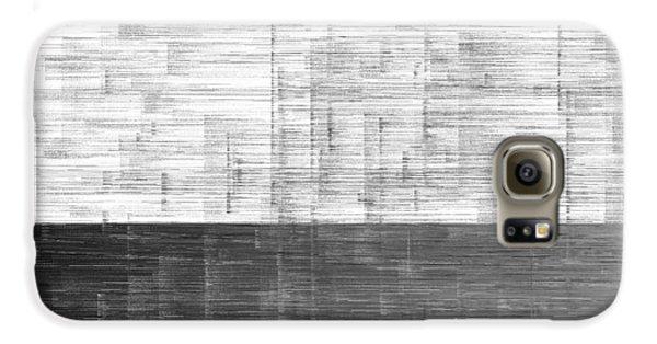 L19-7 Galaxy S6 Case by Gareth Lewis