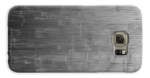 L19-9 Galaxy S6 Case by Gareth Lewis