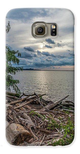 Lake Erie Serenade Galaxy S6 Case
